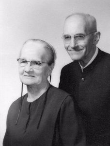 J. Irvin and Ruth Lehman